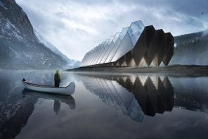 A Multifaceted Masterpiece Hotel