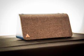 Does your speaker drive burglars away?