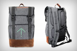 The 'turning point' of bag design!