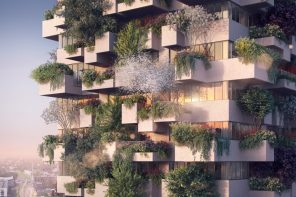 Eindhoven's forests defy gravity!