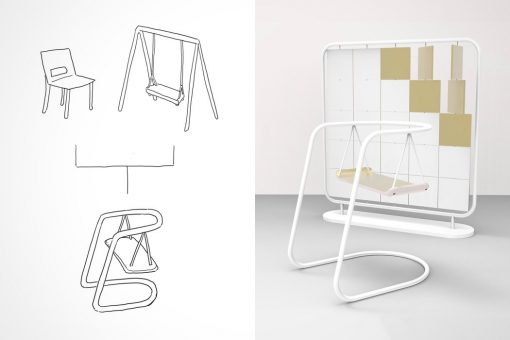 Superbe Furniture For The Kid Within!
