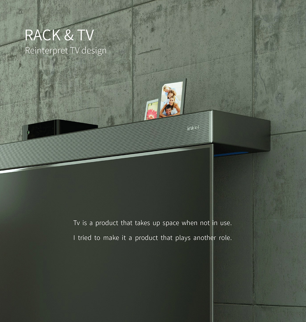 TV with a Twist