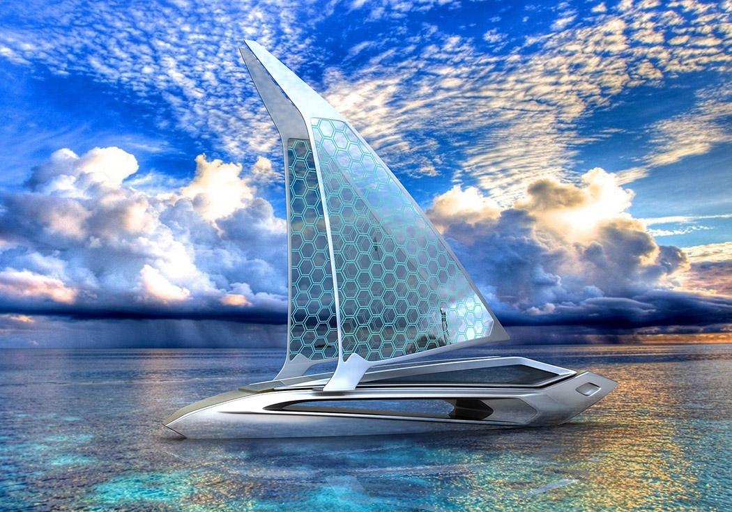 Teofilo.net | Electric Luxury Ahoy!