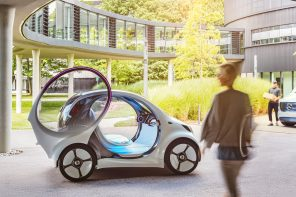 An Insight into the Transport of 2030