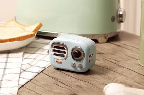 One Rad Toaster