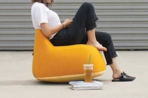 Sunny-Side-Up Seating