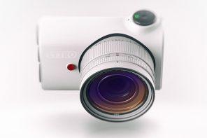 A Camera I Could Get Behind