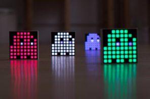 Your pocketable pixel playground