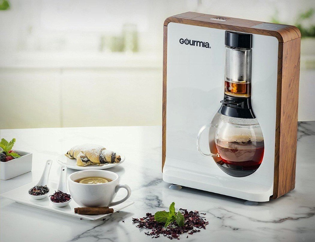 gourmia_tea_coffee_maker_1