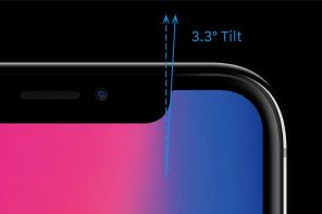 The perfect iPhone's imperfect geometry