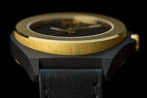 A Wristwatch for the Bold at Heart