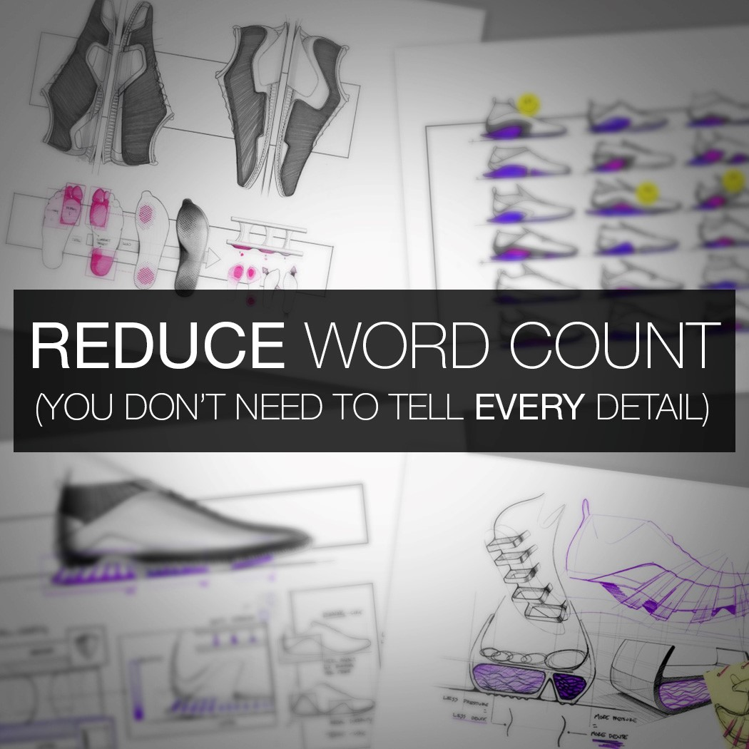 Reduce Word Count