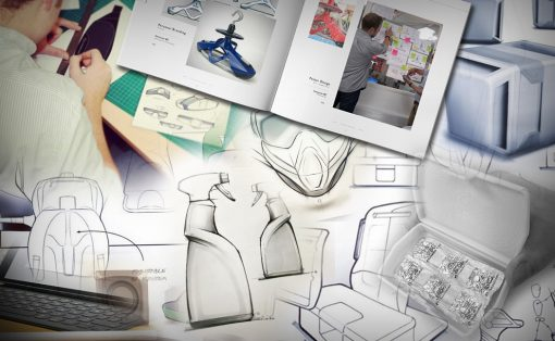 Ten Tips For Your Industrial Design Portfolio - Cover Image2