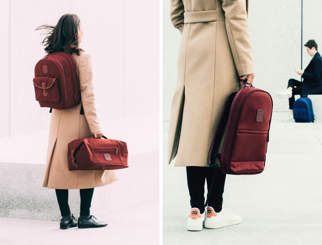 The Epic 6-in-1 Backpack Makes a Comeback!