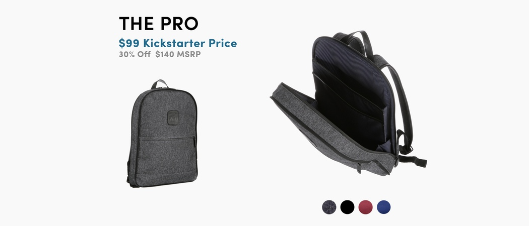 c034200b1f0 The Epic 6-in-1 Backpack Makes a Comeback! | Yanko Design