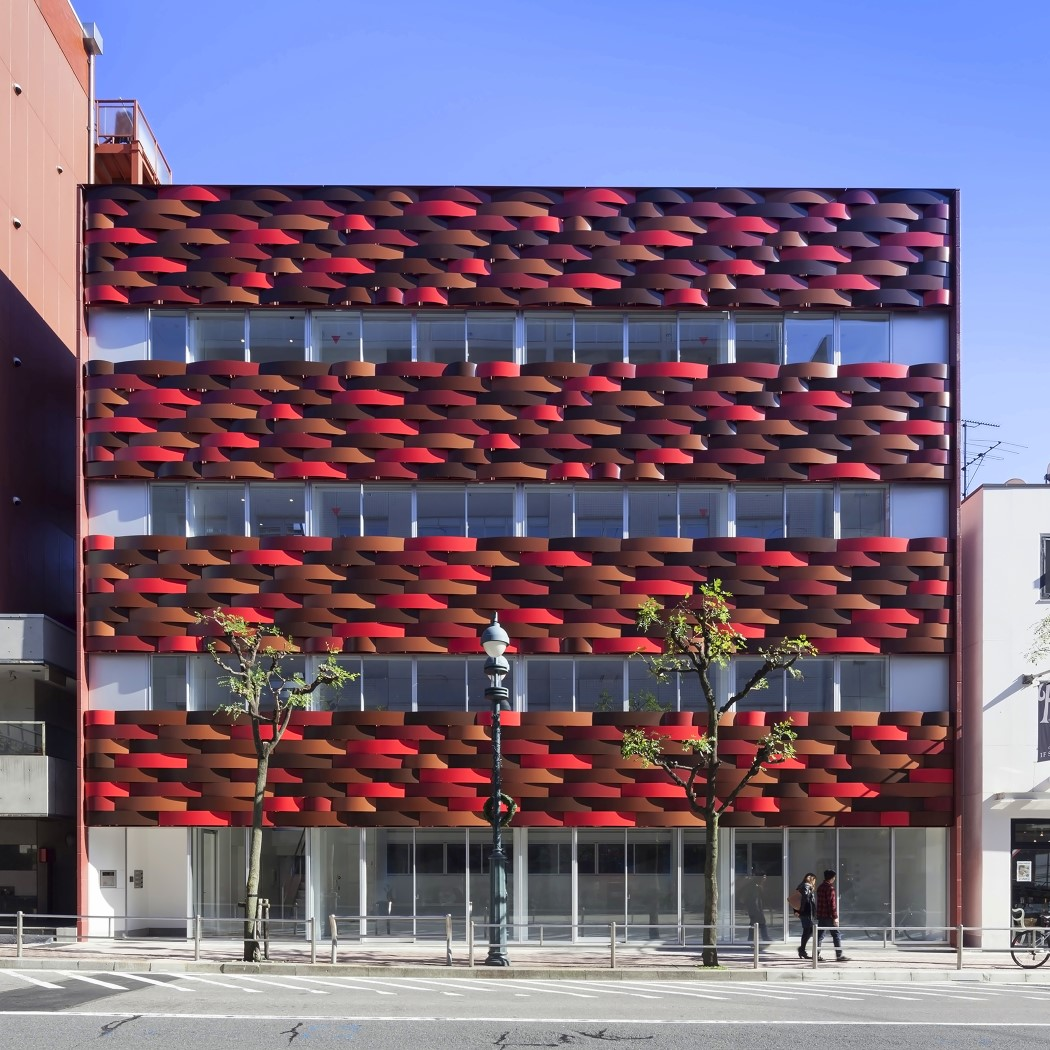 20 A' Design Award winning buildings that make us drool!
