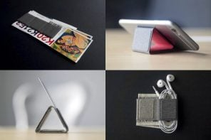 The Go-Go Gadget Wallet