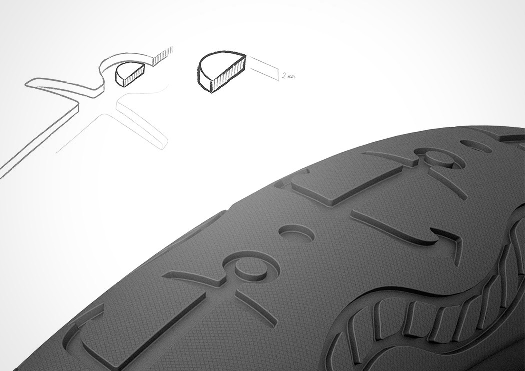 THE SAILOR TIRE - BEHANCE
