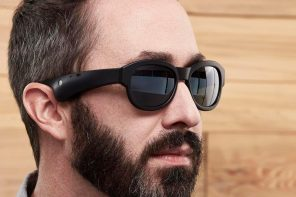 Listen up. Bose is making AR sunglasses.