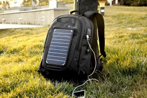 Does your Backpack Generate Free Energy?