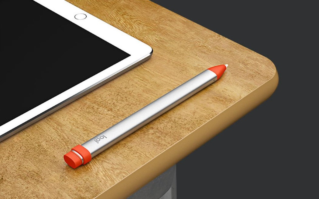 The Apple Pencil S Little Brother Yanko Design