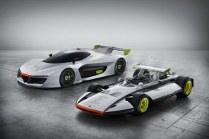 Pininfarina's all-speed, no-emissions hypercar!