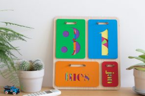 This calendar literally makes your days colorful & vibrant