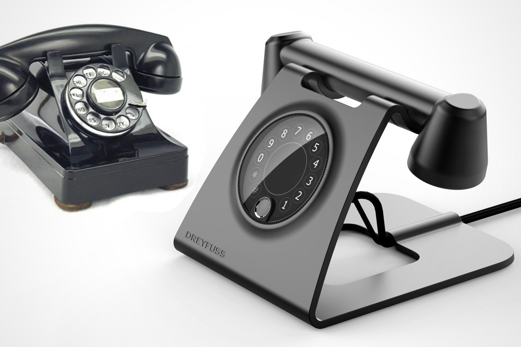 Give me a landline if it looks like this!