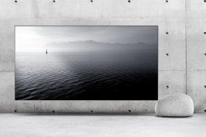 This Television Rocks Yanko Design