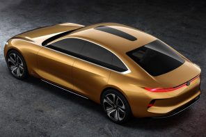 We could learn a thing or two from Pininfarina's signature minimalism