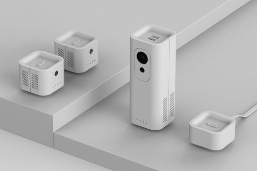 A Modular Twist On Home Monitoring