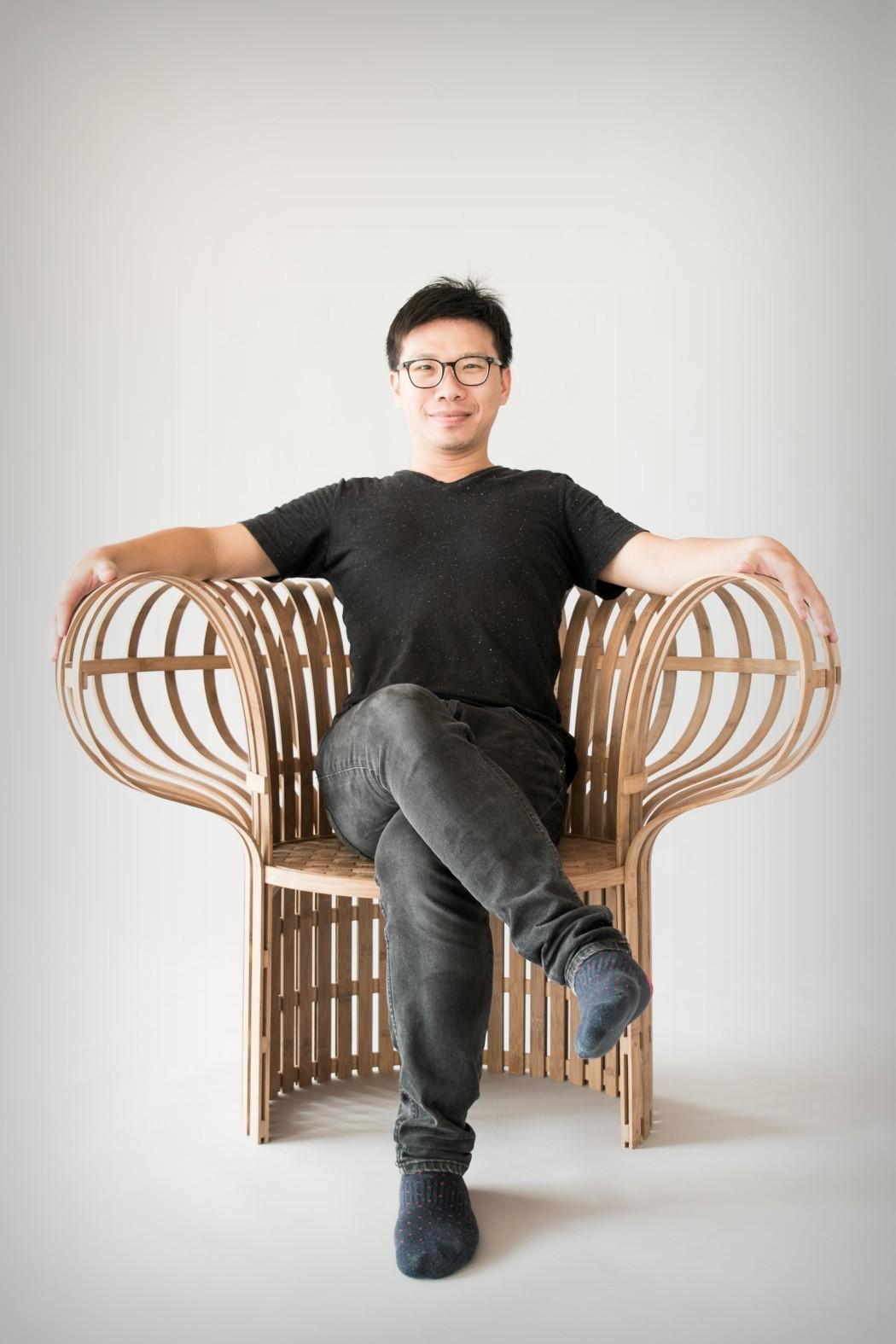 indigo_dyed_bamboo_chair_7