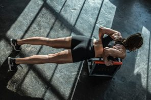 Thinking Out-of-the-box Lets you Fit your Entire Gym Inside a Box