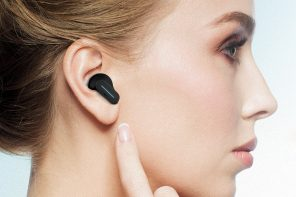 Hooooo Wouldn't Want this Pair of Smart Earbuds?!