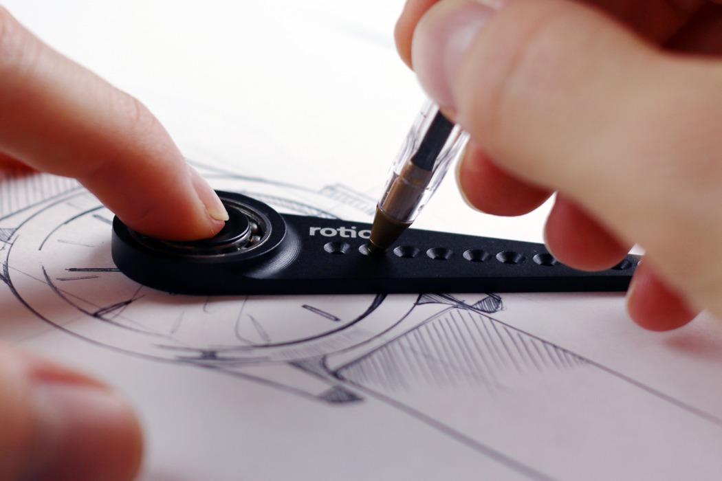 rotio_compass_layout
