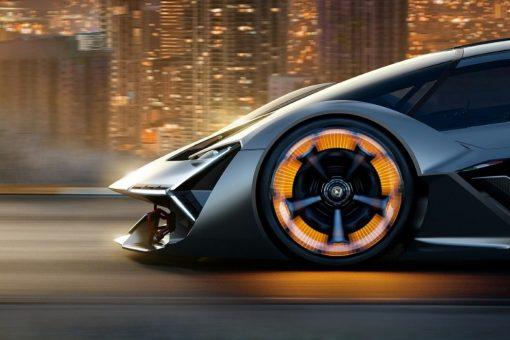 Lamborghini Yanko Design