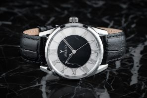 A Watch With Historic Luxury At Its Center