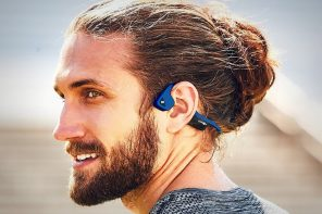 It's 2018. Bone Conduction Earphones still suck.