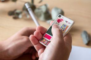 A Pocket-Friendly Smartphone!