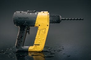 A Small Power Tool That's Packing a Big Punch