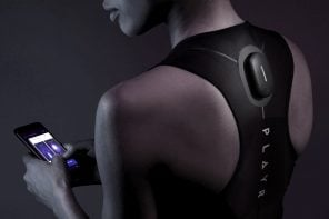 A Fitness Tracker for Athletes