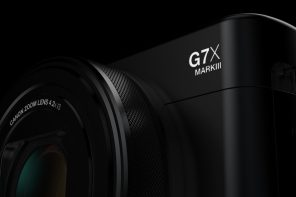 The Camera Everyone's Talking About
