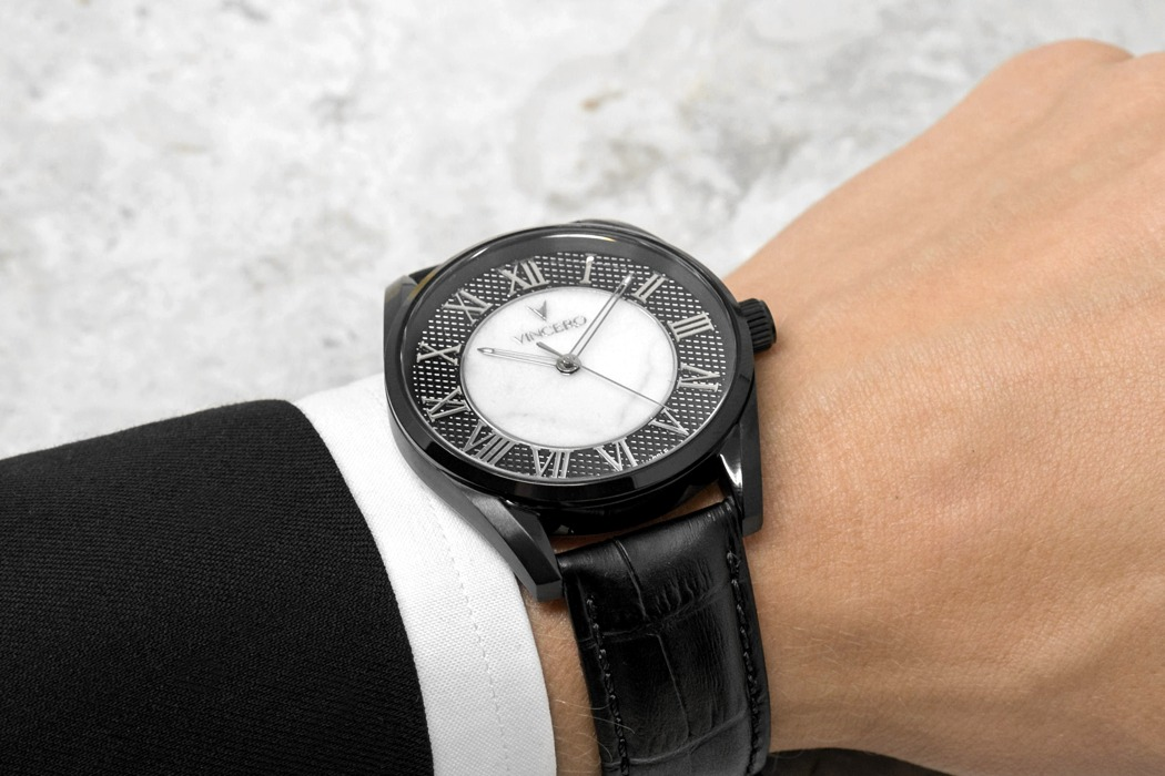 A Watch With Historic Luxury At Its Center Yanko Design