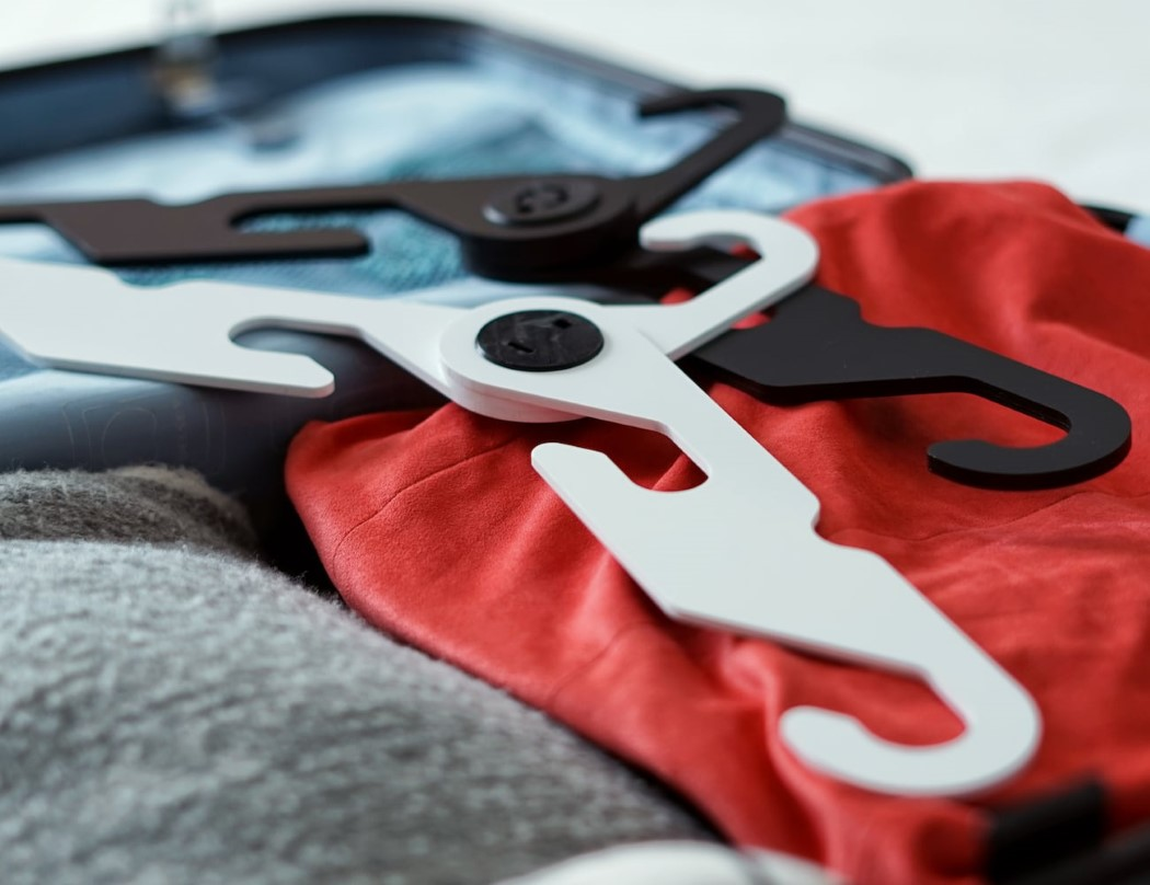 Redesigning the clothes hanger as a product rather than an accessory