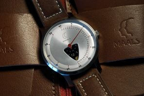 The JOTM Watch Is An Ode To The Moon…