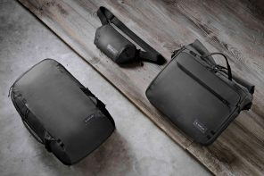 HEIMPLANET's Bags Are for Whenever, Wherever, and Forever