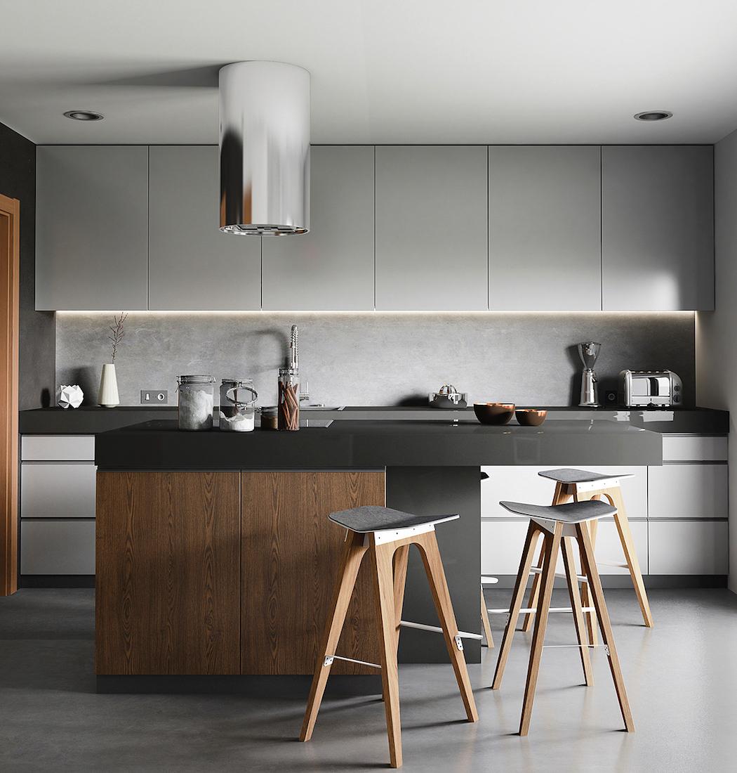 kitchen_susana by_3drews_studio_drews