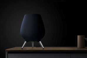 Samsung's Galaxy Home Speaker is too little too late