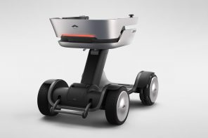 The Wheelchair Has Been Stylishly Re-Invented