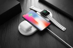 The Plux is the wireless charger Apple promised us a year ago